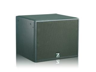 AFS-12B-倒相式超低頻音箱