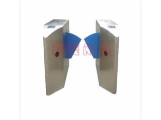 JL168303-尖角弧形翼闸
