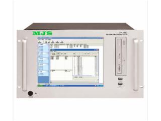IP-1000-数字IP网络广播系统主机