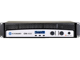 CNi 4000-影院功率放大器