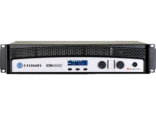 CNi 6000-影院功率放大器
