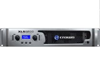 XLS 2500-功率放大器