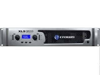 XLS 1500-功率放大器