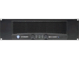 XLS5000-功率放大器