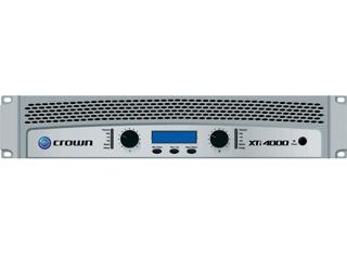 XTi4000-功率放大器