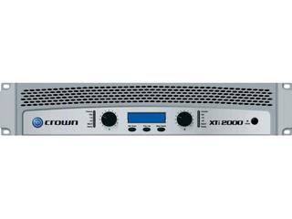 XTi2000-功率放大器