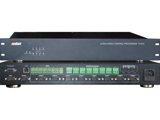 TD9200-可编程中控系统主机