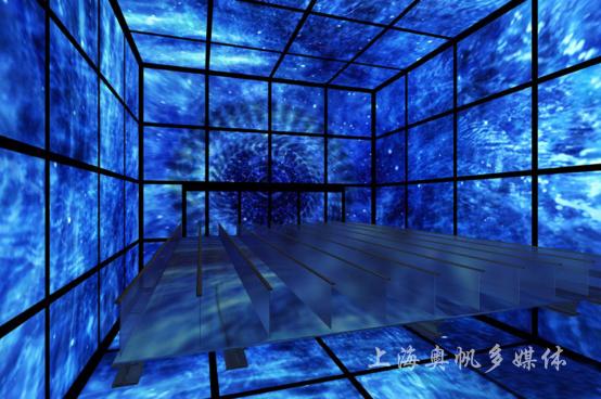 """沉浸式体验:数字展馆的""""新宠儿""""图片"""