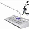全数字16通道同声传译双人翻译台-RX-E9016图片