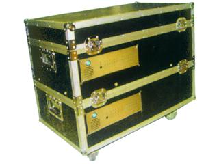 RX-CB072-72位数字红外接收单元充电箱