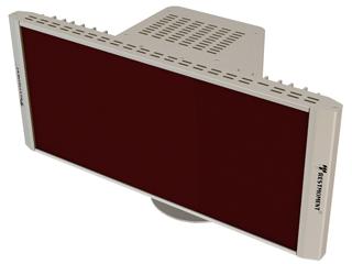 数字红外辐射器-RX-H004XP图片