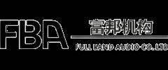 广州富邦音响系统工程有限公司(卡夫音响)