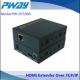 HDMI 150米单网线延长器 1080P 可过路由器与交换机传输-PW-DT100A图片