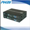 VGA無損光端機 單模單纖 10公里  LC光口 獨立音頻(3.5mm)-PW-THF121圖片