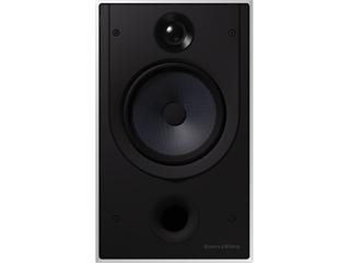 CWM8.5-B&W 二路入墙式扬声器