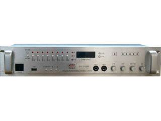 HD-5008F-帶RDS調頻廣播發射機