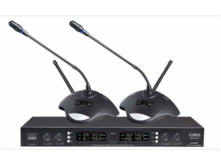XG-无线U段会议系统、会议话筒