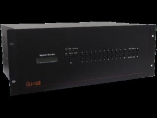 IMX-HC08系列-高清混合插卡矩陣切換器