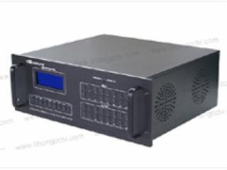 LH60-DVI18-18-18进18出DVI视频矩阵切换器