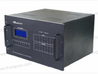 LH60-DVI16-16A-16进16出DVI视频矩阵切换器(带音频)