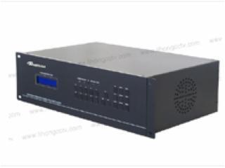 LH60-RGB8-8A-8進8出RGB矩陣切換器(帶音頻)