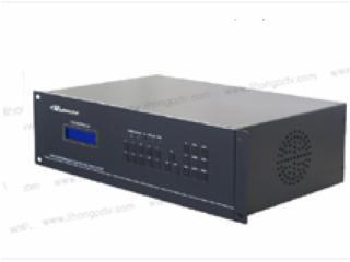 LH60-VGA16-16-16进16出VGA视频矩阵