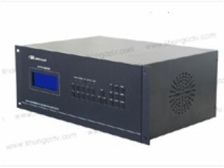 LH60-AV32-32-32进32出AV矩阵切换器