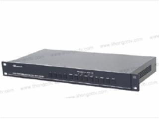 LH60-AV4-4-4进4出AV矩阵切换器