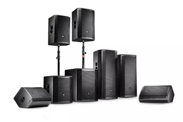 全新JBL PRX800W 系列流动应用扬声器,智能所及超越想象