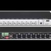 会议系统、8路智能会议混音器、数字混音器-讯谷八通道混音器XG图片