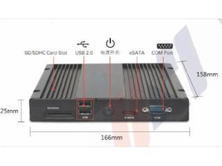 AY1300系列-网络高清播放器