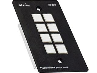 HY-WP8-8鍵控制面板