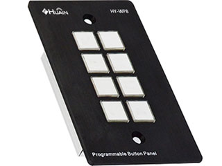 HY-WP8-8键控制面板