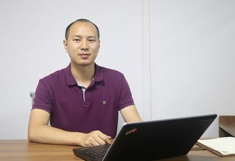 专访安瑞视技术有限公司总经理代宏江先生:稳中求进,把产品做到最好