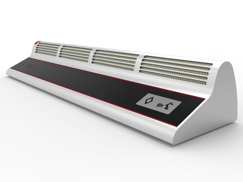 HY-8100C系列-阵列式全数字主席单元