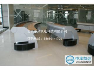 KZT-12-專業控制臺中澤凱達定做控制臺廠家
