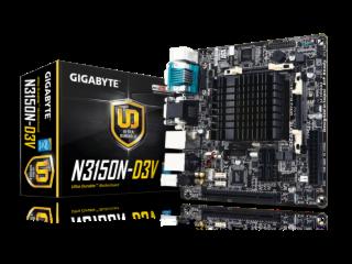 GA-N3150N-D3V-技嘉N3150N主板