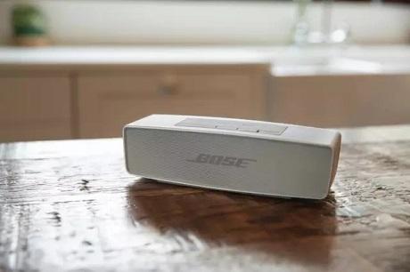 Bose SoundlinkMini II不忘初心:蓝牙音响的进阶史