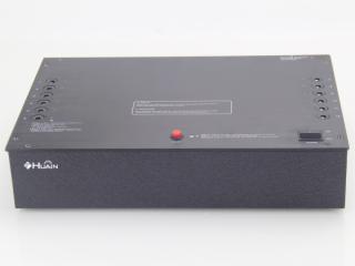 HY-CH12系列-12位無線會議單元充電箱