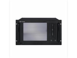 YS-8000-觸摸屏智能廣播控制中心