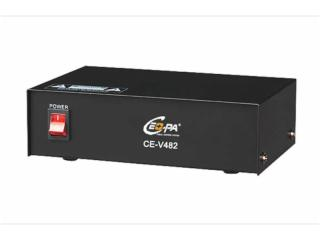 CE-V482-工程配置型幻象供電器