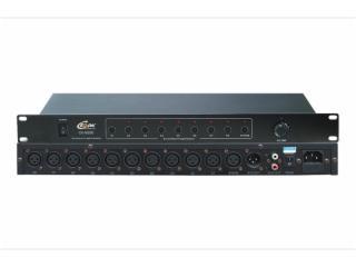 CE-M280-十路智能會議混音器