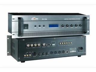 CE-1720-全功能數字會議系統