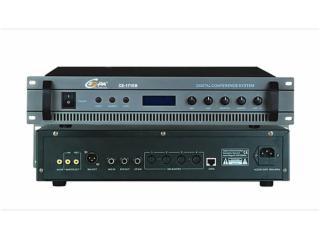 CE-1710B-讨论、表决型主控机