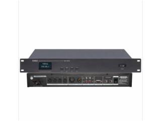 XG-会议控制主机 会议中控主机 会议系统主机
