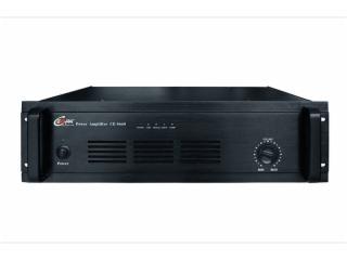 CE-8360/8460/8660/81000/81500-纯后级定压输出广播扩音机