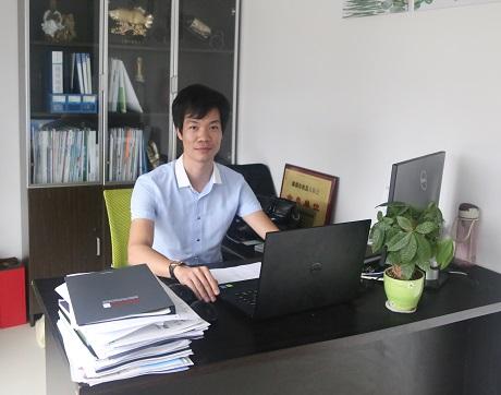 守住初心,技术为本  专访深圳市比驰信息技术有限公司副总经理何总
