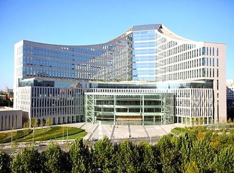 魅视AVCIT(捷控电子)助力北京政务服务中心