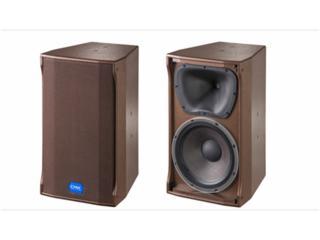 KP-8012-两分频全频扬声器