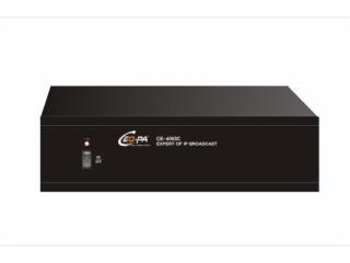 CE-4003C-IP广播终端